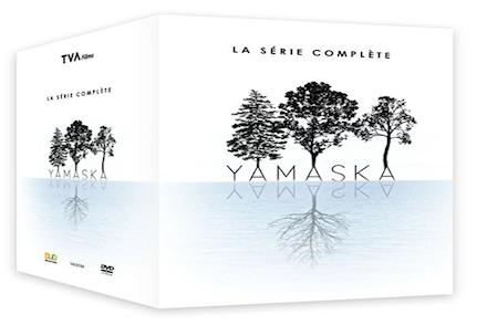 Yamaska  DVD