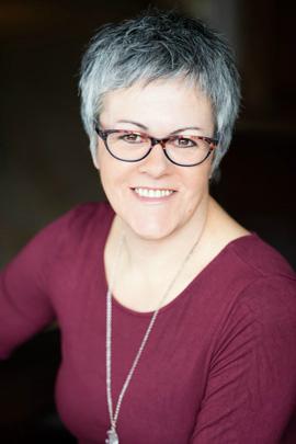 Micheline McInnis